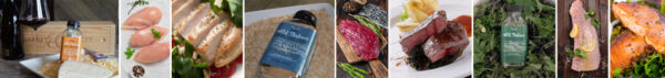 Wild Shakers - Beef, Bird, Fish