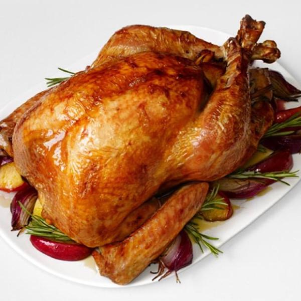 Savory Turkey
